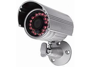 SECO-LARM EV-1026-N3SQ 420TV Lines - 3.6mm 92-Degree IR Day/Night Camera