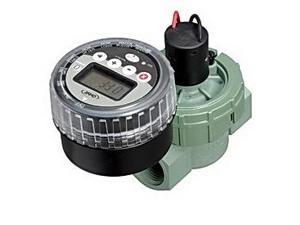 Orbit 57860 WaterMaster Battery Operated Sprinkler Timer with Inline Valve