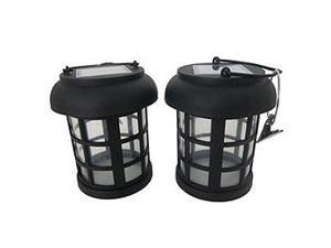 Smart Solar 3782WRM2 Umbrella Solar Lantern (2-Pack)