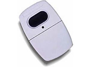 Skylink 100A Visor Mount Remote for Stanley, Multi-Code, Moore-O-Matic and Linea