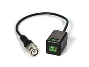 Comelit USA CNTB Passive Video Balun with 10 inch Tail