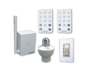 SkylinkHome Deluxe Lighting Starter Kit (SK-6)