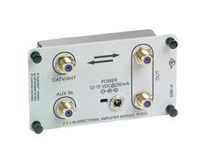 On-Q/Legrand 2x2 Enhanced Bi-Directional Video Amplifier Module (VM7632)