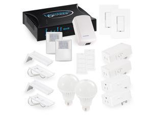 ISY994i INSTEON Home Automation Starter Kit - Premium