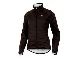 Pearl Izumi 2013/14 Women's Elite Prima Reverse Cycling Jacket - 11231320 (Black - L)