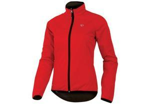 Pearl Izumi 2013/14 Women's Elite Prima Reverse Cycling Jacket - 11231320 (True Red - L)