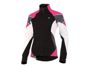 Pearl Izumi 2013/14 Women's Elite Softshell Cycling Jacket - 11231314 (Berry - S)