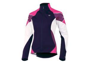 Pearl Izumi 2013/14 Women's Elite Softshell Cycling Jacket - 11231314 (Blackberry - M)