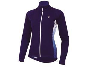 Pearl Izumi 2013/14 Women's Select Thermal Long Sleeve Cycling Jersey - 11221227 (Blackberry - L)