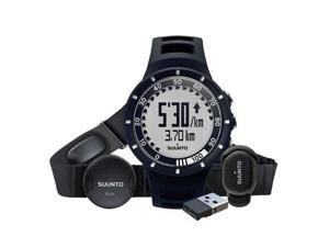 Suunto Quest Running Pack Black Watch - One Size