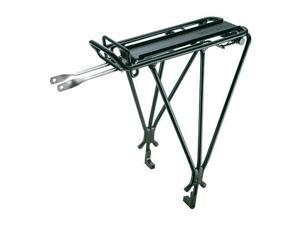 "Topeak Explorer Disc rack seat-stay mount 26"" wheel, black"