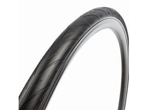 Vittoria Voyager Hyper Folding Cross/Hybrid Bicycle Tire (Black/Reflective - 700 x 32)