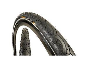 Continental Country Plus Reflex Urban Bicycle Tire - Wire Bead (700 x 47)