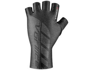 Louis Garneau 2015/16 Men's Vorttice Cycling Gloves - 1481115 (Black - XXL)