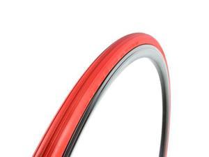 Vittoria Zaffiro Pro Home Trainer Folding Bicycle Tire (Red - 26 x 1.1)