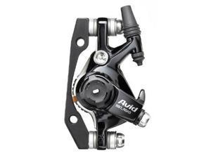 Avid 2014 BB7 S Road Bicycle Mechanical Disc Brake (Black Anodized - 180mm HS1 x MTB)
