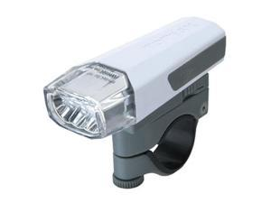 Topeak WhiteLite HP Beamer Bike HeadLight (White)