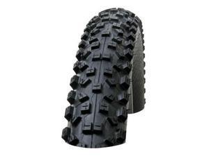 Schwalbe Hans Dampf HS 426 Tubeless Ready SnakeSkin Mountain Bicycle Tire - Folding Bead (Black-Skin - 26 x 2.35 - Trail