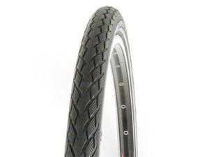 Schwalbe Marathon HS 420 GreenGuard Mountain Bicycle Tire - Wire Bead (700 x 45)