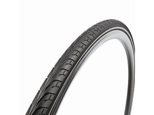 Vittoria Randonneur Pro II Folding Cross/Hybrid Bicycle Tire (Black/Reflective - 700 x 32)