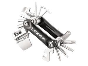 Lezyne RAP-20 Alloy Bicycle Multi Tool - 1-MT-RAP-V220T04