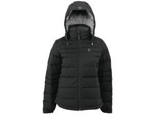 Scott 2014/15 Women's Carly Winter Snow Jacket - 236749 (Black - M)