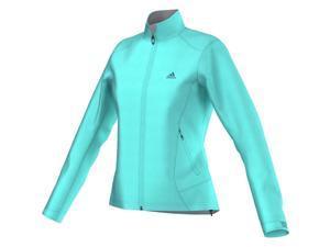 Adidas Outdoor 2014 Women's Softshell Hiking Jacket (Vivid Mint - S)