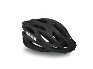 Kask Dieci Road Cycling Helmet (Black - One Size)