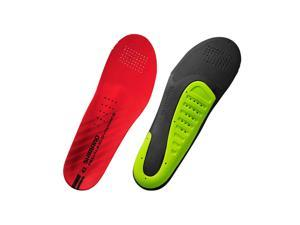 Shimano Dual Density Extra-Cushion Cycling Shoe Insole (39-40)
