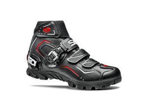 Sidi 2015 Men's MTB Ghibli Cycling Shoes - Black - SMS-GBL-BKBK (Black - 40.0)