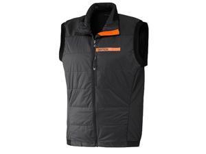 Adidas Outdoor 2016 Men's Terrex Skyclimb 2 Insulation Mountain Sports Vest (Dark Grey - XL)