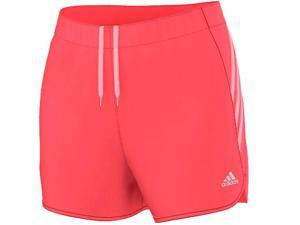 Adidas Outdoor 2015 Women's Ultimate 3S K Training Short (Flash Red/Flash Red/Light Flash Red - XL)