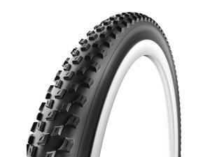 Vittoria Barzo Wire Bead XC Mountain Bicycle Tire (Black - 27.5 x 2.1)