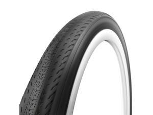 Vittoria Laczem Wire Bead Mountain Bicycle Tire (Black - 26 x 1.5)