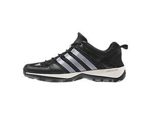Adidas Outdoor 2015 Men's Cilmacool Daroga Plus Hiking Shoe - B40915 (Black/Chalk White/Silver Metallic - 10.5)