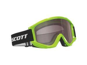 Scott 2014/15 World Cup Winter Snow Goggles - 224600 (Green - Double Amplifier)