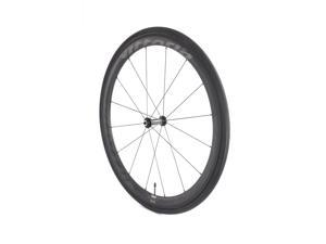 Vittoria Qurano 46 Carbon Tubular Road Bicycle Wheelset (700C/ 42/46mm)
