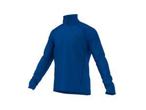 Adidas Outdoor 2015 Men's Fleece Hiking Jacket (Blue Beauty - XL)