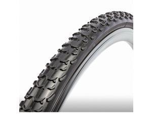 Vittoria Cross EVO XM II 320 Cyclocross Tubular Bicycle Tire  - Black  (Black - 28in x 31)