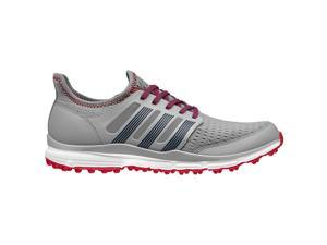 Adidas 2015 Men's ClimaCool Golf Shoes - Q44603 (Night Marine/Power Red - 11.5)