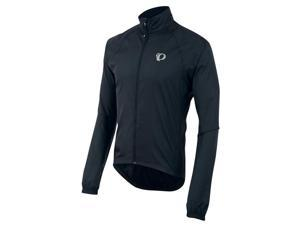 Pearl Izumi 2016/17 Men's Elite Barrier Cycling Jacket - 11131514 (Black/Black - S)
