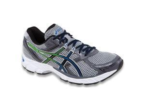 Asics 2015 Men's GEL-Equation 7 Running Shoe - T3F1N.9159 (Lightning/Royal/Onyx - 7.5)
