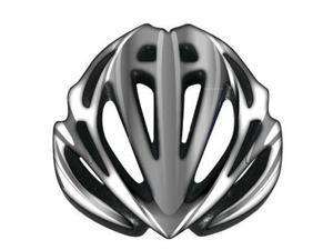 Kali Protectives 2015/16 Loka Road Bike Helmet (Crystal Silver - S/M)
