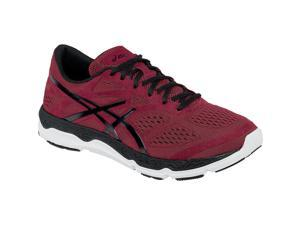 Asics 2016 Men's 33-FA Running Shoe - T533N.2690 (Deep Ruby/Black/White - 9.5)