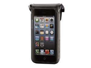 Lezyne Smart Dry Caddy Handlebar/Stem Bicycle Phone Bag (IPHONE 5/5C/5S)