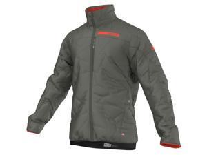 Adidas Outdoor 2015 Men's Terrex Agravic Primaloft Mountain Sports Jacket (Base Green - L)