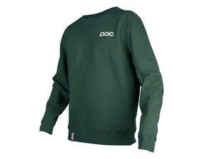 POC 2017 Men's Crew Neck Sweater - 61530 (Lutetium Green - L)