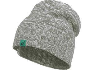 Asics 2015/16 Lounge Knit Beanie - ZC2473 (Vanilla Ice Heather - One Size)