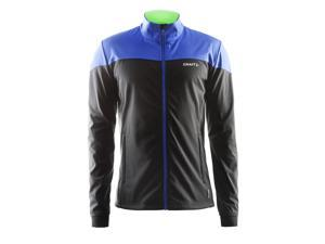 Craft 2015/16 Men's Voyage Winter Training Jacket - 1903581 (ATLANTIC - XXL)