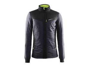 Craft 2015/16 Men's Insulation Winter Training Jacket - 1903577 (ASPHALT - M)